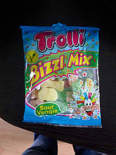 Желейні цукерки Trolli Тролі Мікс желеек Німеччина 200г