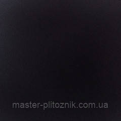 Мрамор матовая Черная