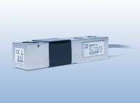 Балочный тензометрический датчик веса BLC