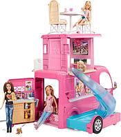 Аксессуары и домики для кукол Barbie