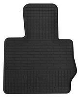 Резиновый водительский коврик для BMW X4 (F26) 2014- (STINGRAY)