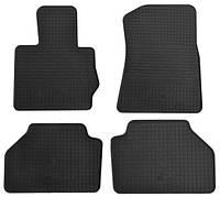 Резиновые коврики для BMW X4 (F26) 2014- (STINGRAY)