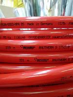 Труба REHAU Rautherm S 17х2mm для теплої водяної підлоги