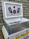 Инкубатор Наседка 100 цифровой  (мех перев, металл корпус), фото 2