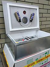Инкубатор Наседка 100 (мех перев, металл корпус)