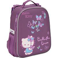 Рюкзак школьный каркасный Kite 531 hello kitty для девочек HK16-531S, фото 1