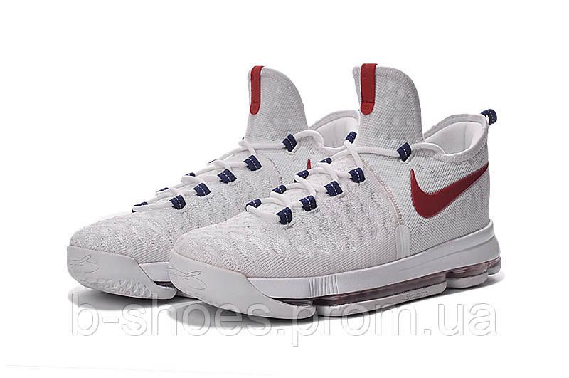 Детские баскетбольные кроссовки Nike KD 9 (USA)