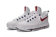 Детские баскетбольные кроссовки Nike KD 9 (USA), фото 1