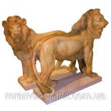 Скульптура львів С - 107