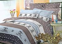 Семейный комплект постельного белья Sveline Tekstil PC2668 (поликоттон)
