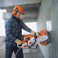 Алмазная резка бетона, кирпича без пыли. Усиление проемов