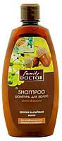 Шампунь FAMILY DOCTOR против выпадения волос 500 мл