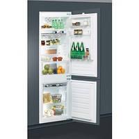 Встраиваемый холодильник Whirlpool ART6612A++