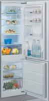Встраиваемый холодильник Whirlpool ART 880 A+ NF