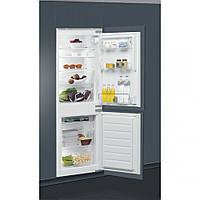 Встраиваемый холодильник Whirlpool ART 5500/A+