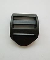 Регулятор трехщелевой пластик 25 мм, хаки