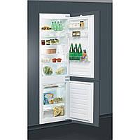 Встраиваемый холодильник Whirlpool ART 6600 A+