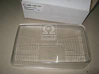 Стекло фары RH DAF F95, Ermax 98109701