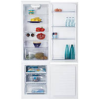 Встраиваемый холодильник Candy CKBC 3380 E