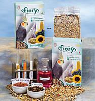 Смесь для средних попугаев Fiory (Фиори) PARROCCHETTI AUSTRALIA