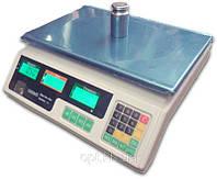 Торговые весы Олимп A9 (40 кг)