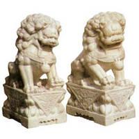 Скульптуры львов С - 113