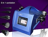 Аппарат кавитации, RF лифтинга и вакуумного RF. Корея.
