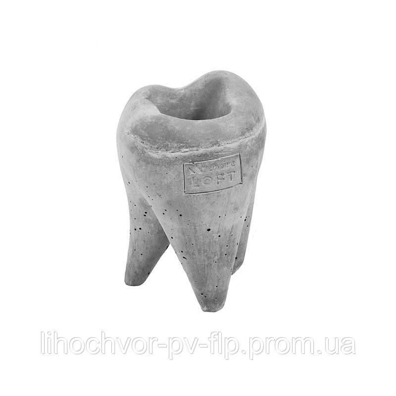 Стакан для зубных щеток Zub