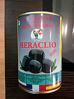 Оливки Heraclio Хераслио без косточки 300г. Испания.