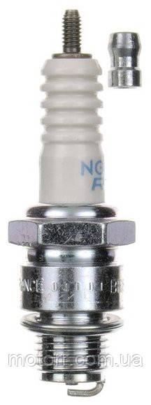 Свеча зажигания NGK BR8HS / 4322
