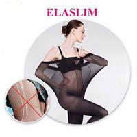 Нервущиеся прочные колготки Elaslim