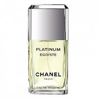 Chanel Egoiste Platinum 100ml - ТЕСТЕР
