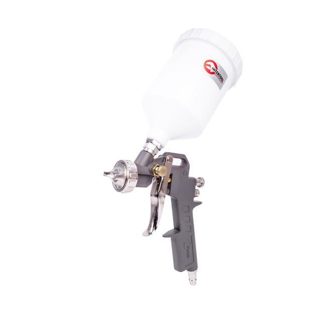 Краскораспылитель пневматический HP INTERTOOL PT-0204