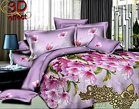 Полуторный комплект постельного белья Sveline Tekstil PC273b (поликоттон)