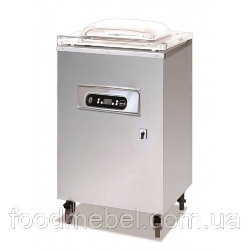 Напольный вакуумный упаковщик Apach AVM660F камерный