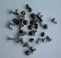 Хольнитен 7 мм черный никель