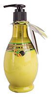 Бальзам для ног VIVA OLIVA заживляющий трещины с оливковым и облепиховым маслом 275 мл