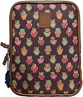 Компактный детский рюкзак под планшет 2 л. Bagland 509664_2 микс