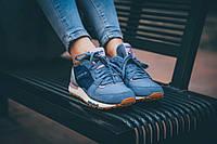 Женские кроссовки Reebok GL 6000 Blue 6 (синий)