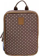 Стильный детский рюкзак под планшет 2 л. Bagland 509664_3 микс