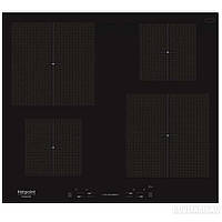 Варочная поверхность электрическая Hotpoint-Ariston KIS 640 B