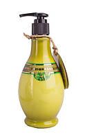 Бальзам для уставших ног VIVA OLIVA с оливковым и мятным маслом 275 мл