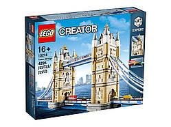 Lego Creator Тауэрский мост 10214