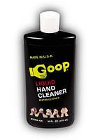 Многоцелевой гель GOOP для очищения рук и других поверхностей от сильных загрязнений №35