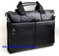 Мужская сумка-портфель Polo под формат А4  КС10-3