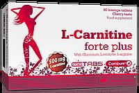 Olimp L-Carnitine forte plus 80 tabs