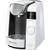 Капсульная кофеварка эспрессо Bosch TAS4504 Tassimo Joy