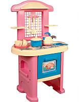 Детская кухня №4 Технок (3039)