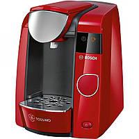 Капсульная кофеварка эспрессо Bosch TAS4503 Tassimo Joy