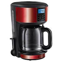 Капельная кофеварка Russell Hobbs Legacy Red (20682-56)